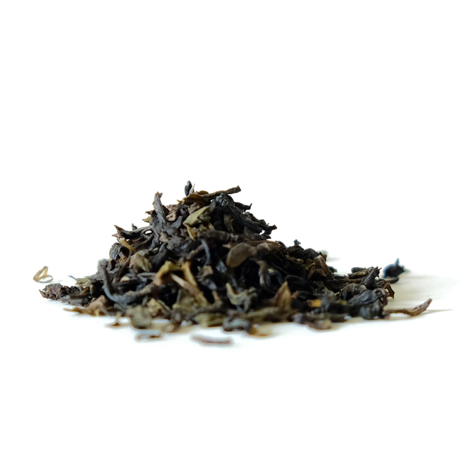 Feuilles de thé Darjeeling Puissimbing bio
